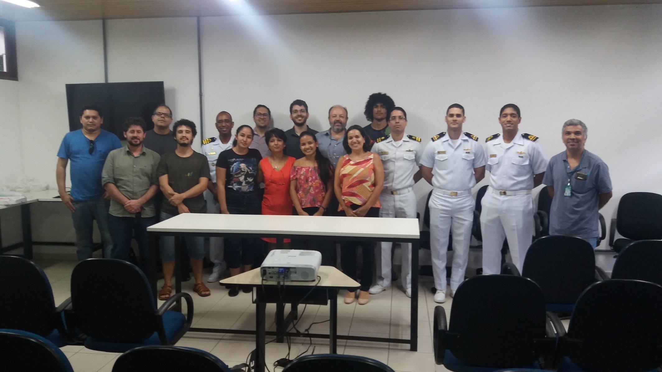 Seminário TAR - 2019
